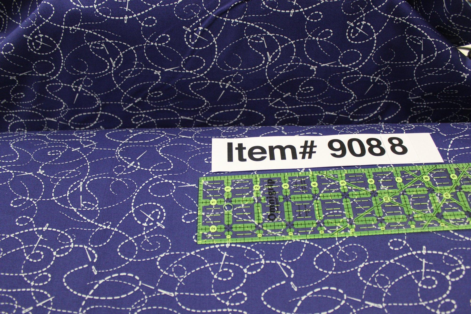 Item#9088 - Needle & Thread 108 - Studio E - Bolt #9088