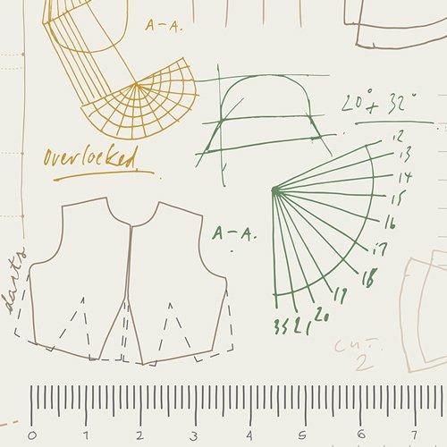 Item#10479 - Maker - Art Gallery Fabrics - Bolt#10479