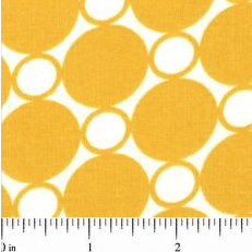 Item#107816.B - Spot On Wide 108 Backing - Curry - Robert Kaufman  - 3.5 Yard Quick Pick