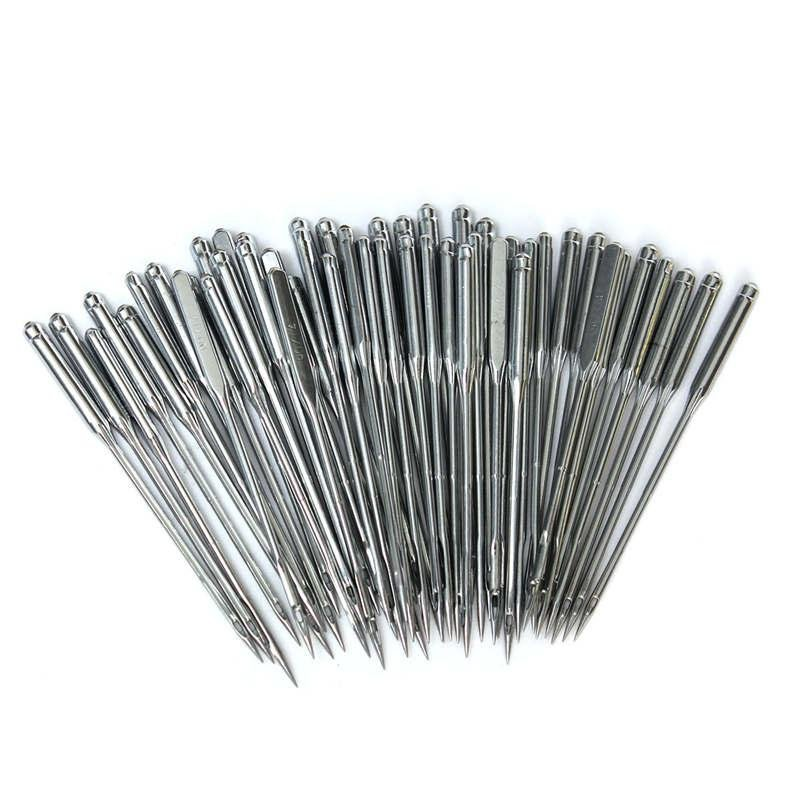 Needles Bernina - 100 Pkg Universal 80/12