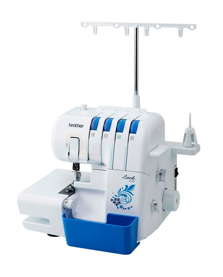 Brother 3534DT Serger Reg $639.99 Now! $439.99
