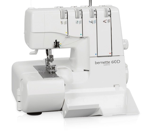 Bernette 610D