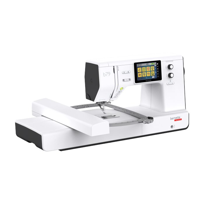 Bernette b 79 Sewing & Embroidery Machine $4199.99 Now $2799.99