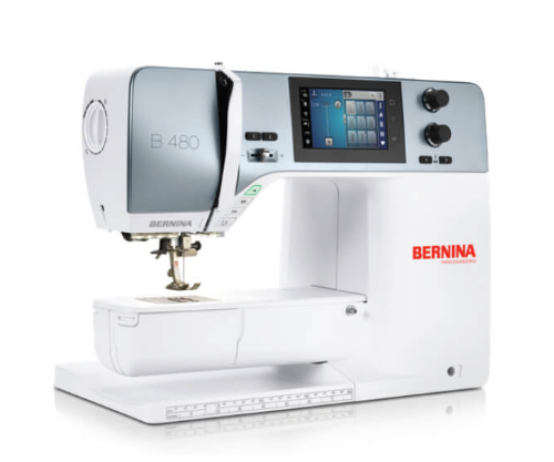 Bernina B480 Sewing Machine Free Gift - NO TAXES