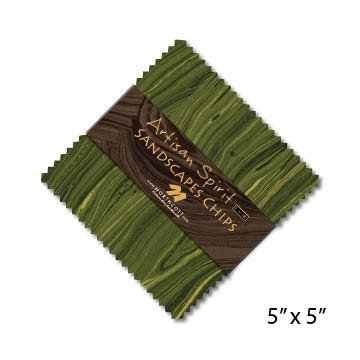Artisan Spirit Sandscapes Precuts Only $ 3.99