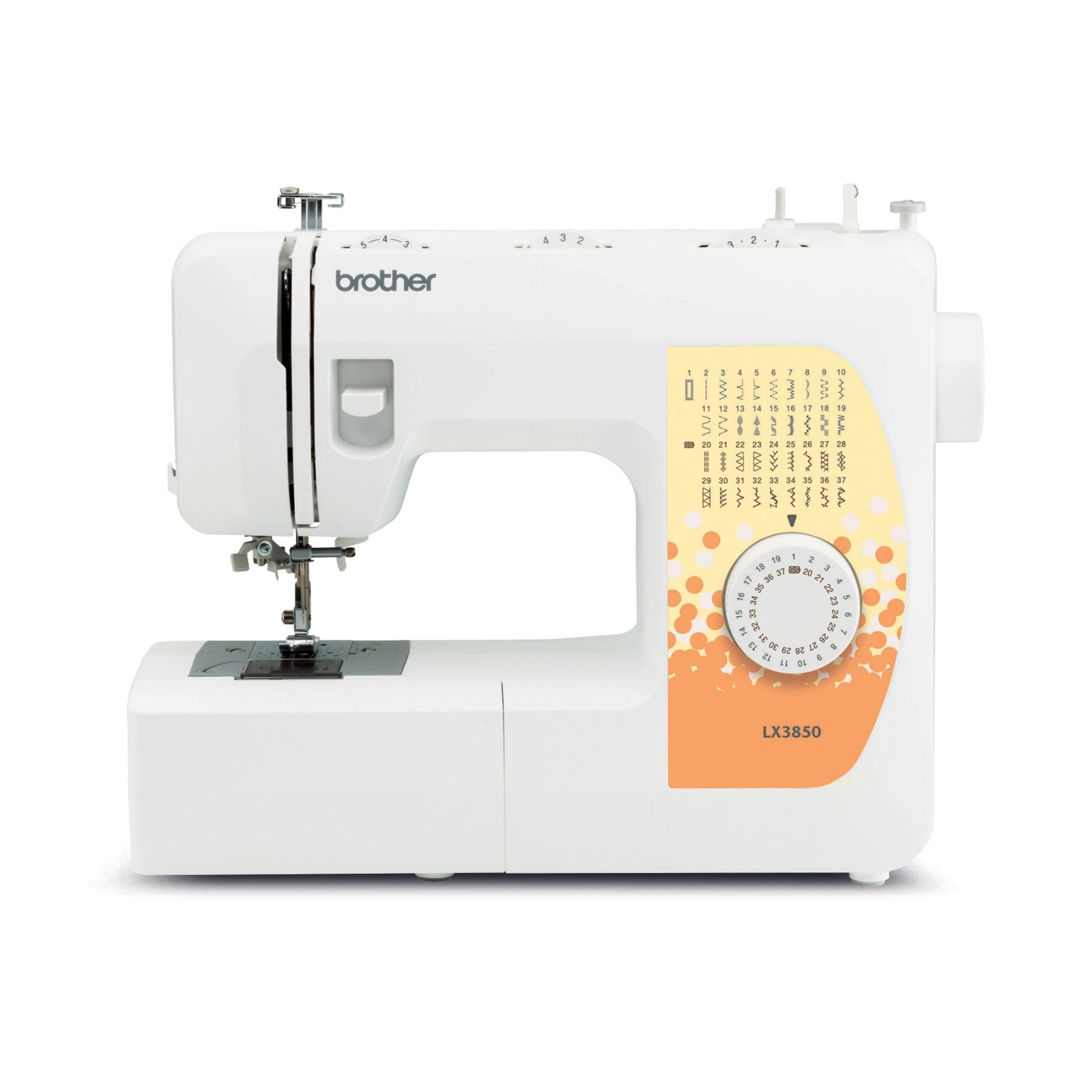 Brother RLX3850 Mechanical Sewing & Quilting $167.99