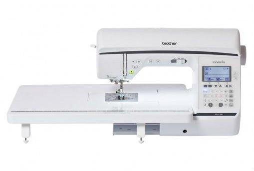 Brother NQ1300 Quilting & Sewing Reg $2499.99 Now 30% off $1749.99