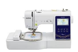 Brother Sewing Quilt & Emb NS1750D Now $999.99