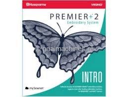 Premier+ 2 INTRO software