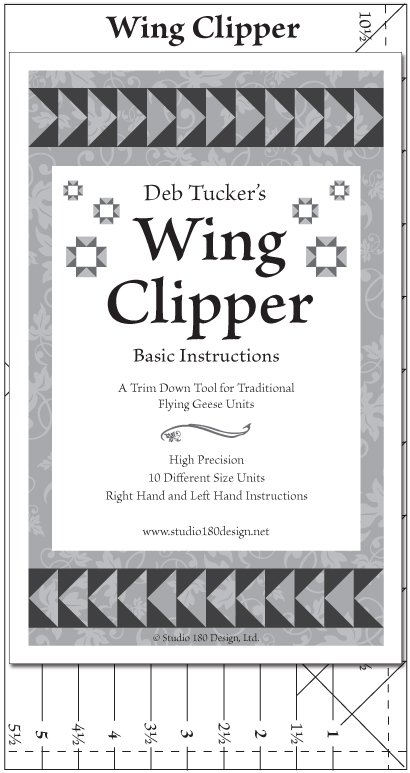 Wing Clipper Only $28.99