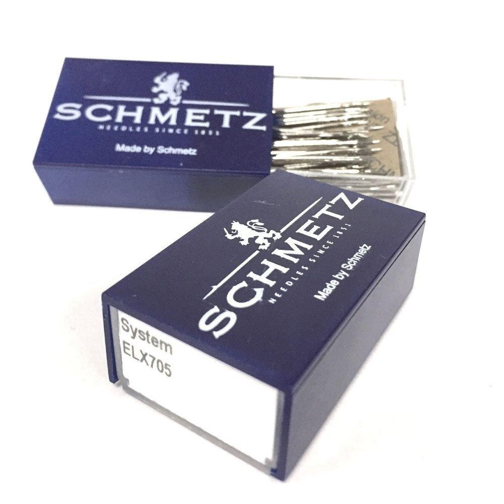 Needles Schmetz 16x231#12