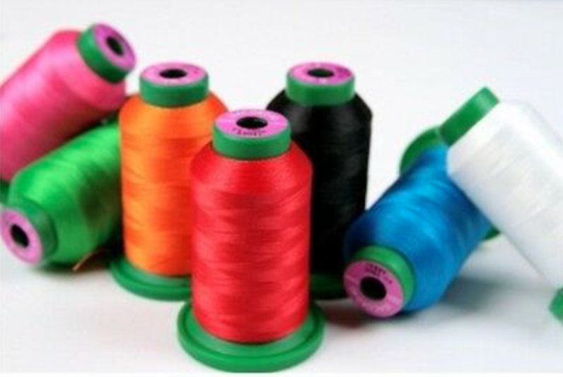 Gamut Embroidery Thread Value Pack