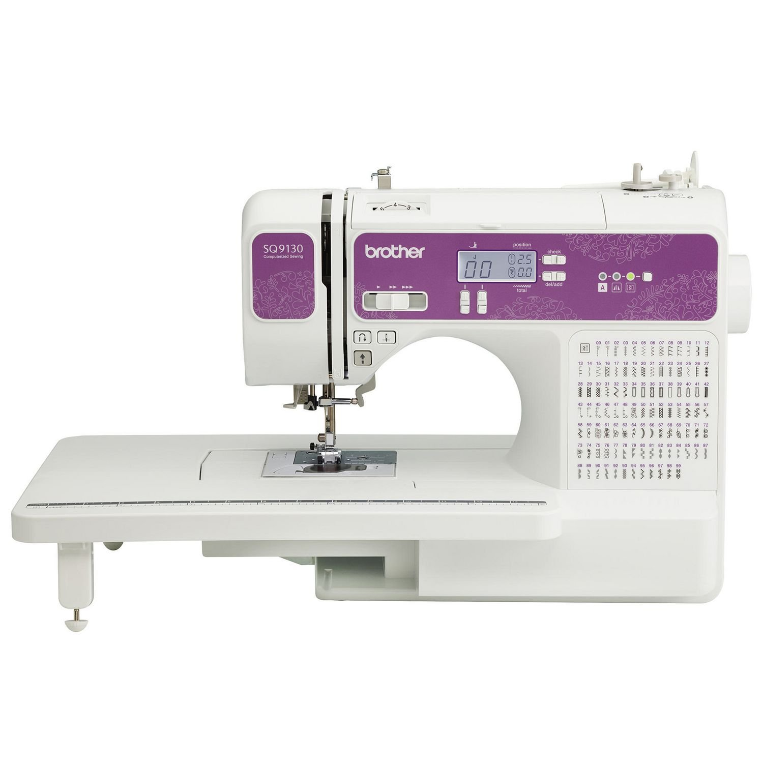 RSQ9130 Computerized Sewing & Quilting