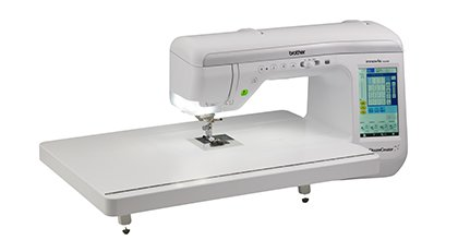 Brother Sewing & Quilting VQ2400 $2999.99