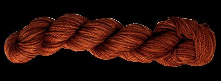 Amano Mayu Earth Brown