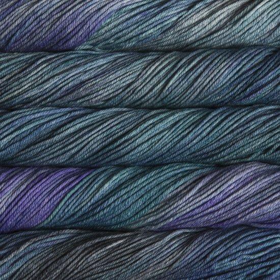 Malabrigo Rios Azules