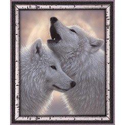ArtWorks VII - Gray Wolfes Panel 36