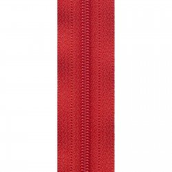 Basic RED RIVER 14in  YKK Zipper