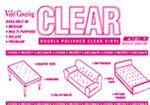 16 Gauge Clear Vinyl 54
