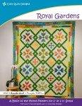 Royal Garden -BOM