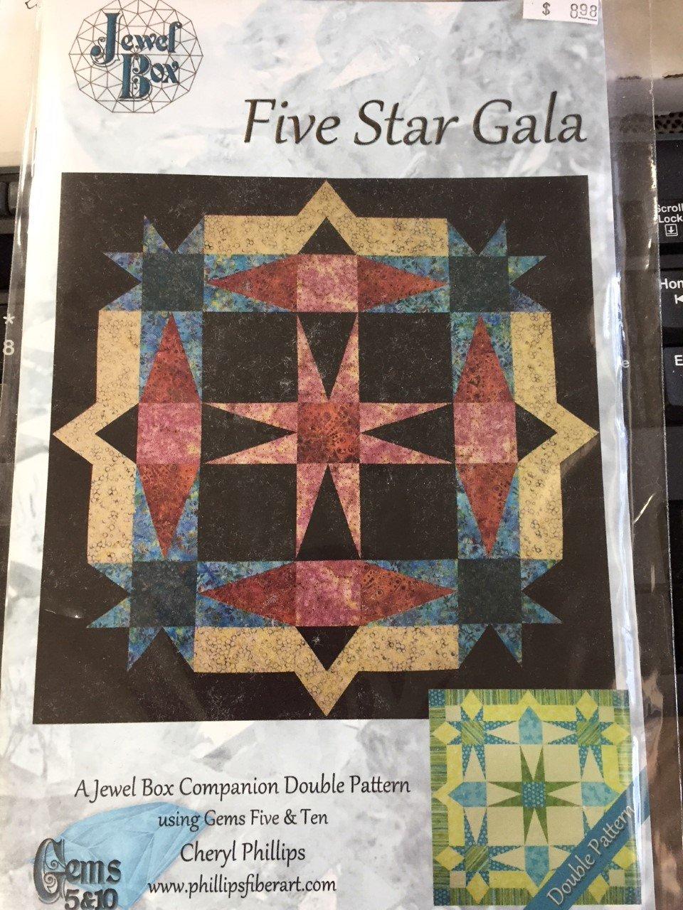 Five Star Gala