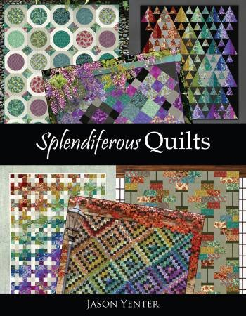 Splendiferous Quilts