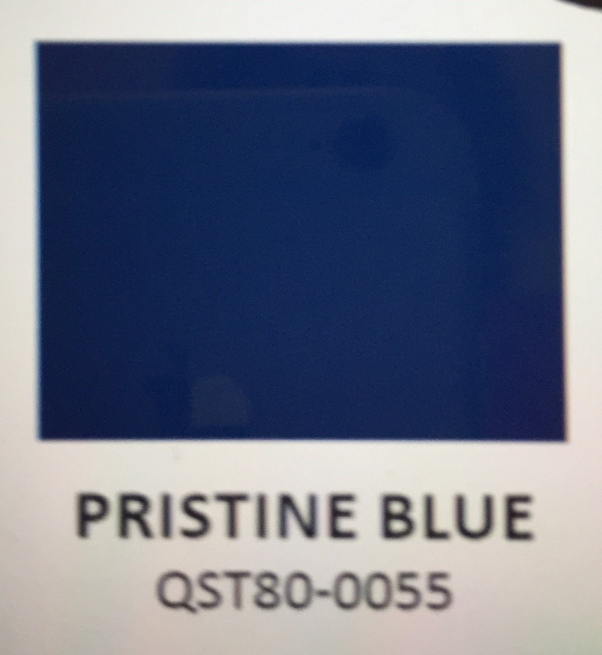 Quilters Select 80wt Para Cot/Poly - Pristine Blue