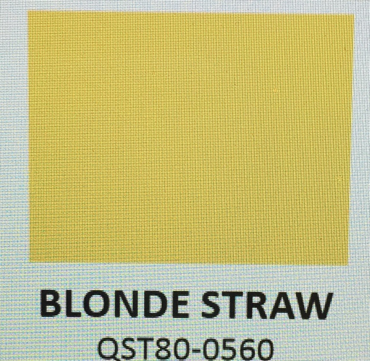 Quilters Select 80wt Para Cot/Poly - Blonde Straw