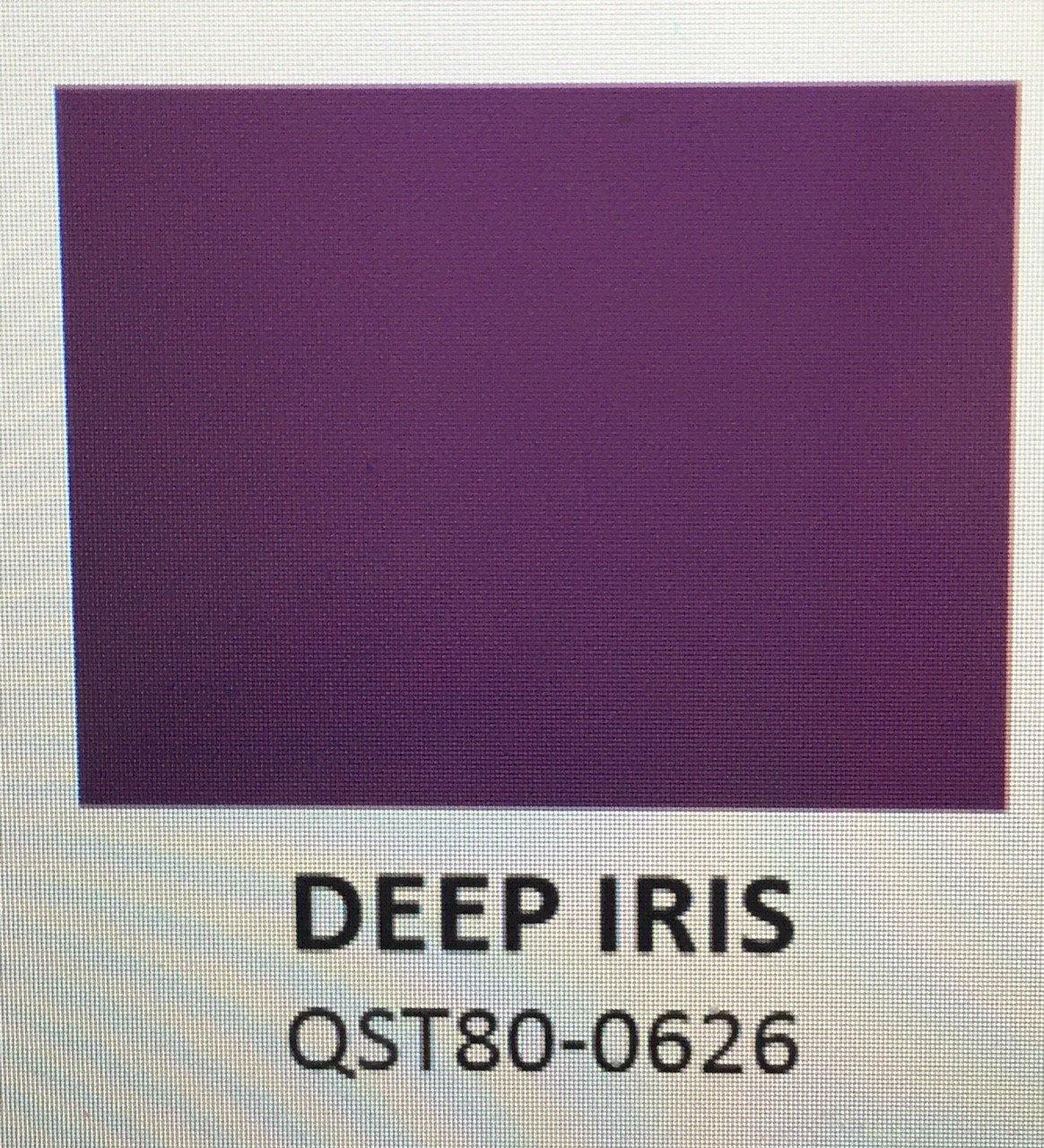 Quilters Select 80wt Para Cot/Poly - Deep Iris