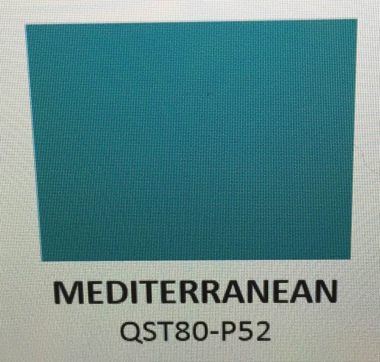 Quilters Select 80wt Para Cot/Poly - Mediterranean