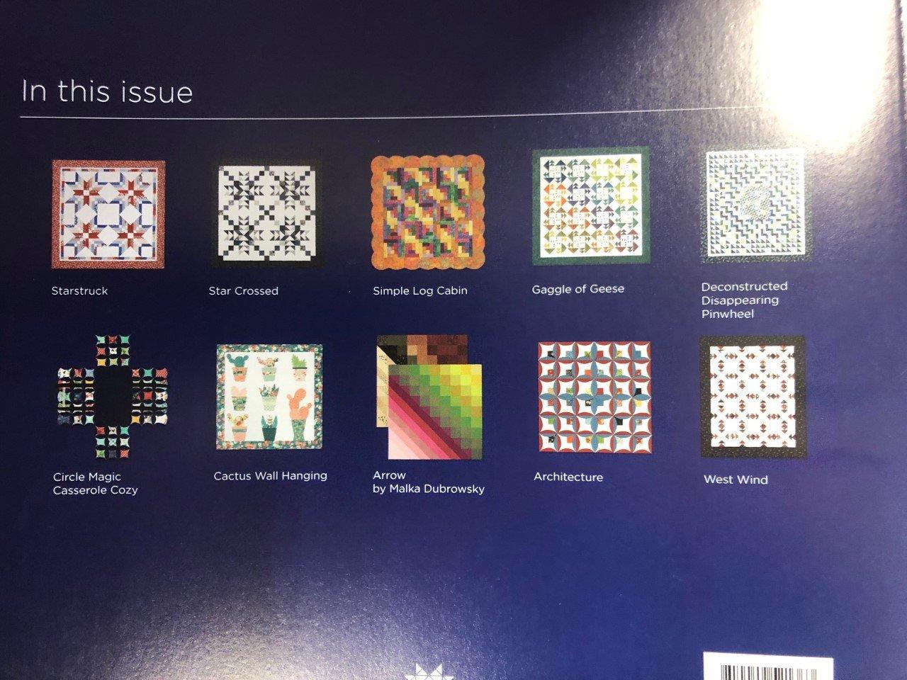 Block Magazine Vol 7 Isu 5 2020