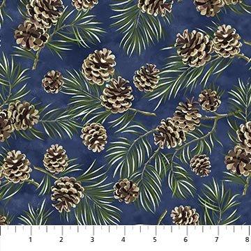 Christmas Wish - Pine Cone Toss - 23465 44