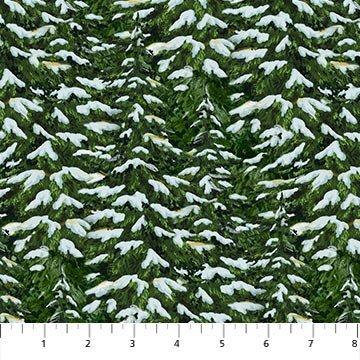 Christmas Wish - Pine Trees - 23466 74