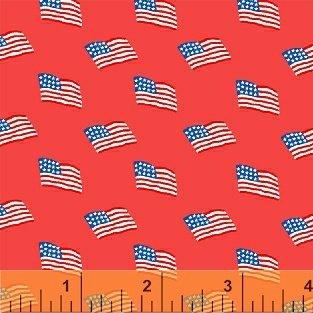 Storybook Americana  42343-1