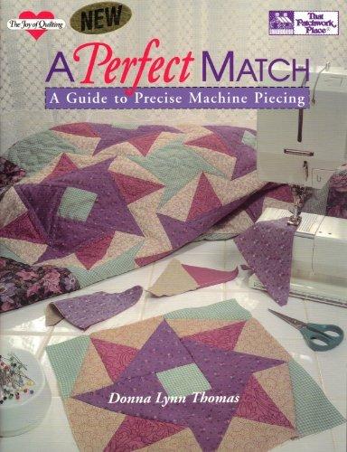 Books:A Perfect Match - PP1144