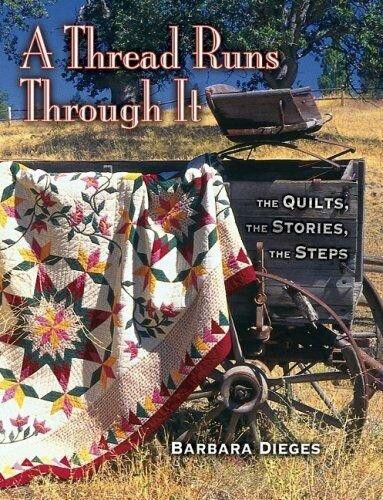 Books - A Thread Runs Through It - AQS6009