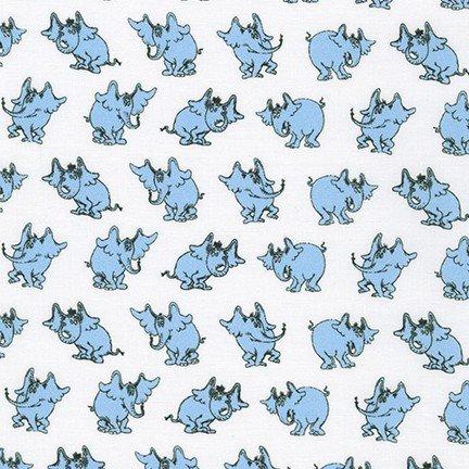 A Little Dr. Seuss - 20821-1 White