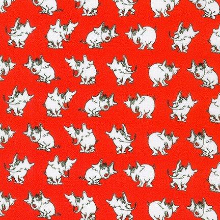 A Little Dr. Seuss - 20821-3 - Red
