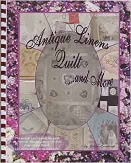 Antique Linen Quilts & More - 143000403