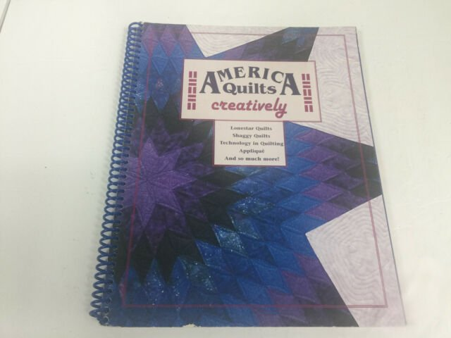 America Quilts Creatively