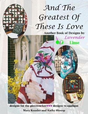 Books:And The Greatest of These is Love - DLL2