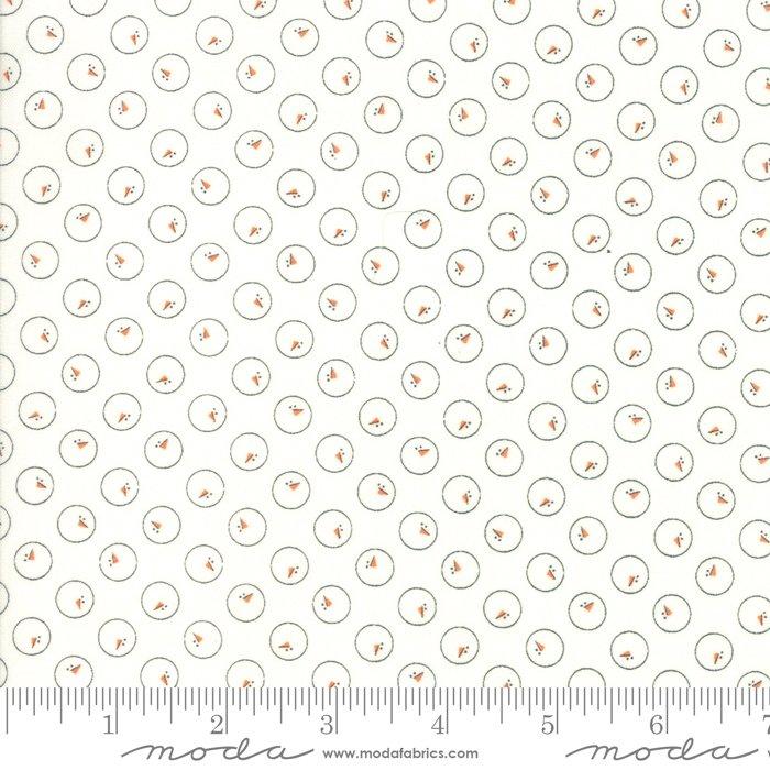 Country Christmas - Winter White Snowmen 2963 11