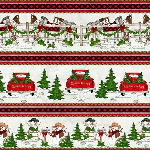 Giddy Up Santa 1170 01