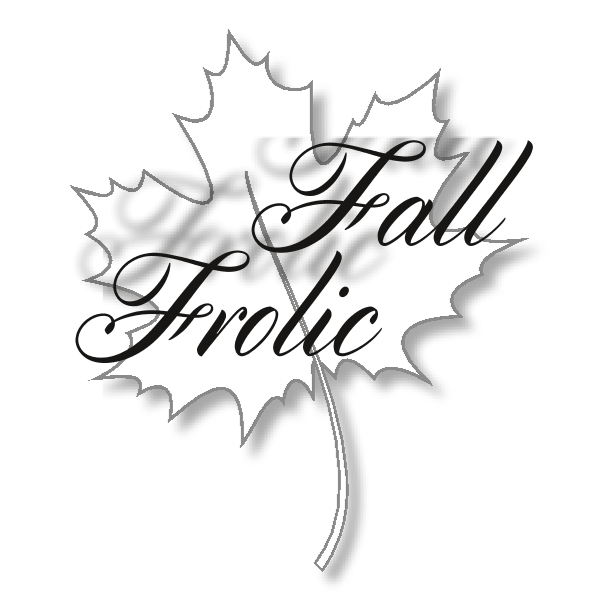 Fall Frolic Shop Hop Sept. 27-28, 2019