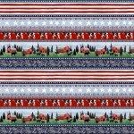 46535-78 patriotic boarder stripe