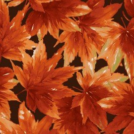 MAS9302-A Bountiful Leaves
