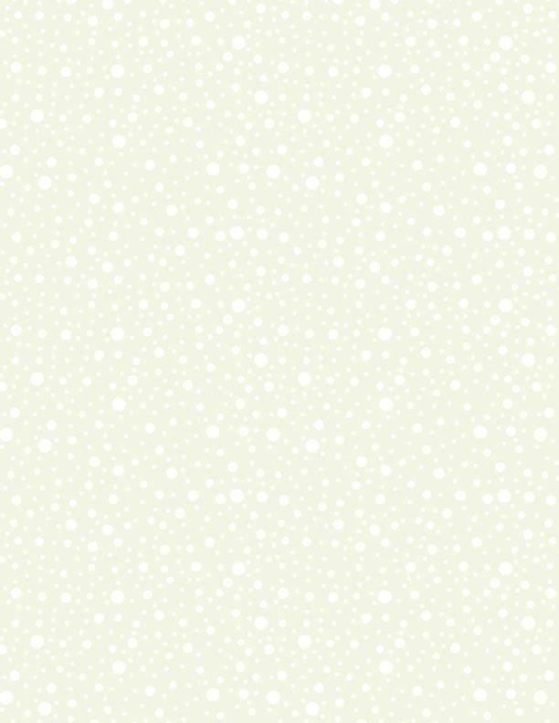 39090 111 Cream Dots