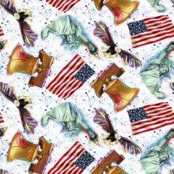 14499 American patriotic mix