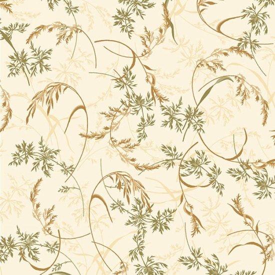 HEG8439-44 Roswell Mill Cream print