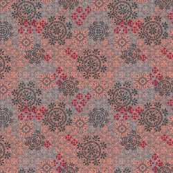3Siena 14635 gray and pink